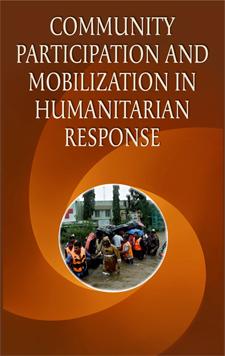 Community participation and mobilization